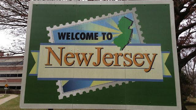 New Jersey Catatkan Pendapatan Mencapai 273 Juta Dollar AS Pada Juni 2019