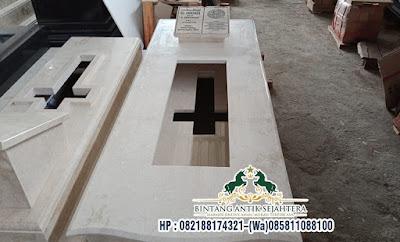 Model Makam Custome Tulungagung, Kijing Custome Marmer, Model Makam Custome Marmer