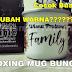 Unboxing Mug Bunglon