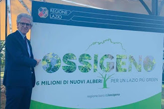 Lazio apripista per un'onda verde.