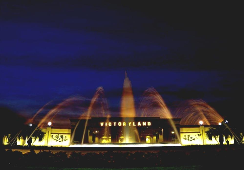 Victoryland 777 Casino