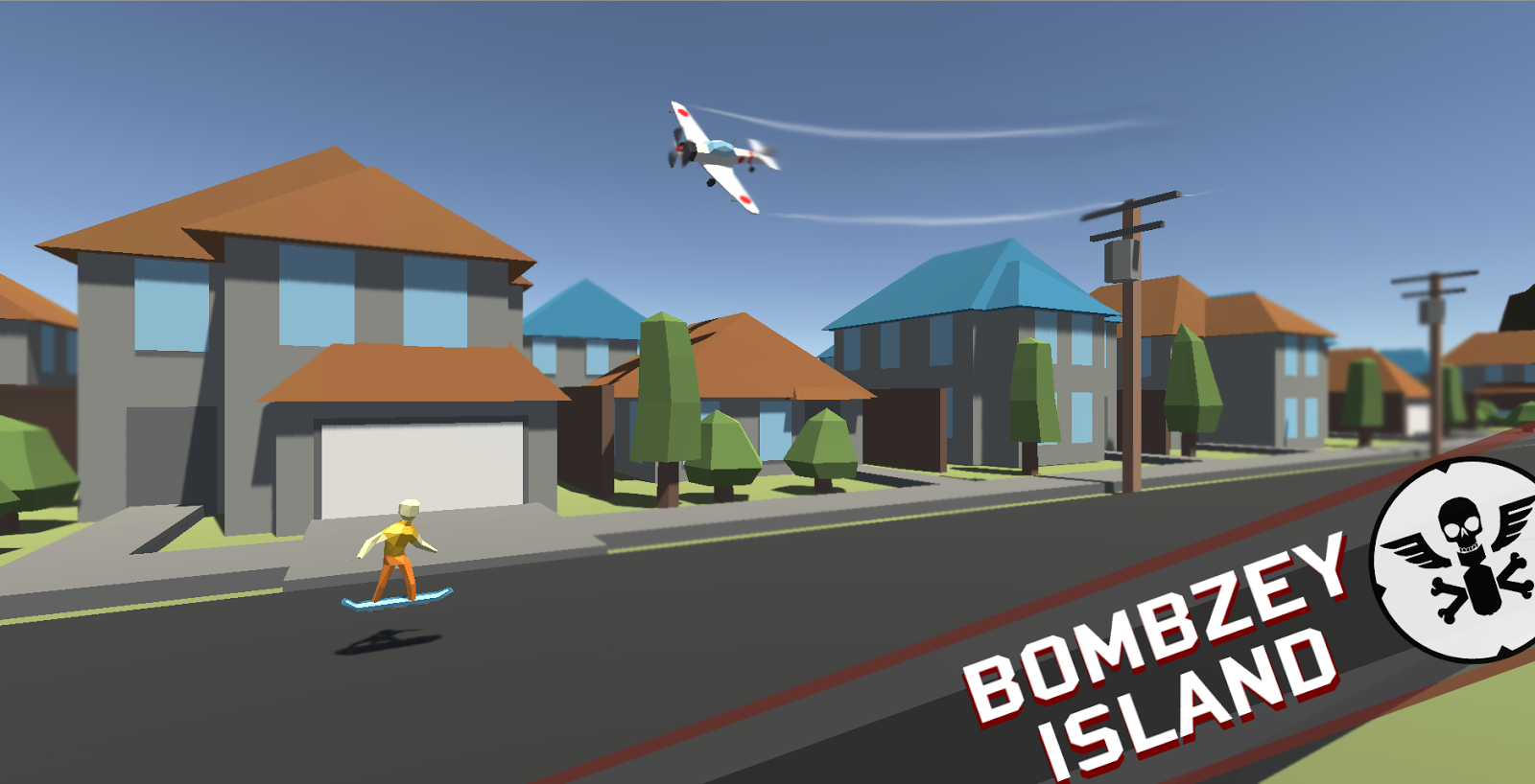 Download Bombzey Island