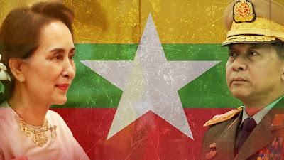 MỘT THÁNG SAU CUỘC ĐẢO CHÍNH Ở MYANMAR VÀ BÀI HỌC VỀ PHI CHÍNH TRỊ HÓA LỰC LƯỢNG VŨ TRANG