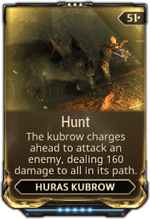 Hunt-HURAS