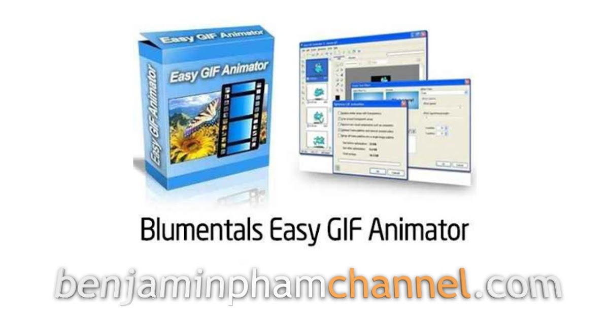 easy gif animator license key download