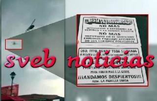 Ex Gobernador de Veracruz Javier Duarte ligado a narcohelicóptero de Texcoco