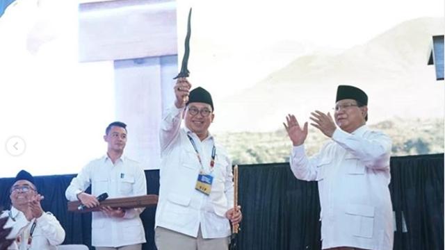 Fadli Zon Dikabarkan Dibuang dari Gerindra, tapi Diam-diam Prabowo Punya Skenario Ini