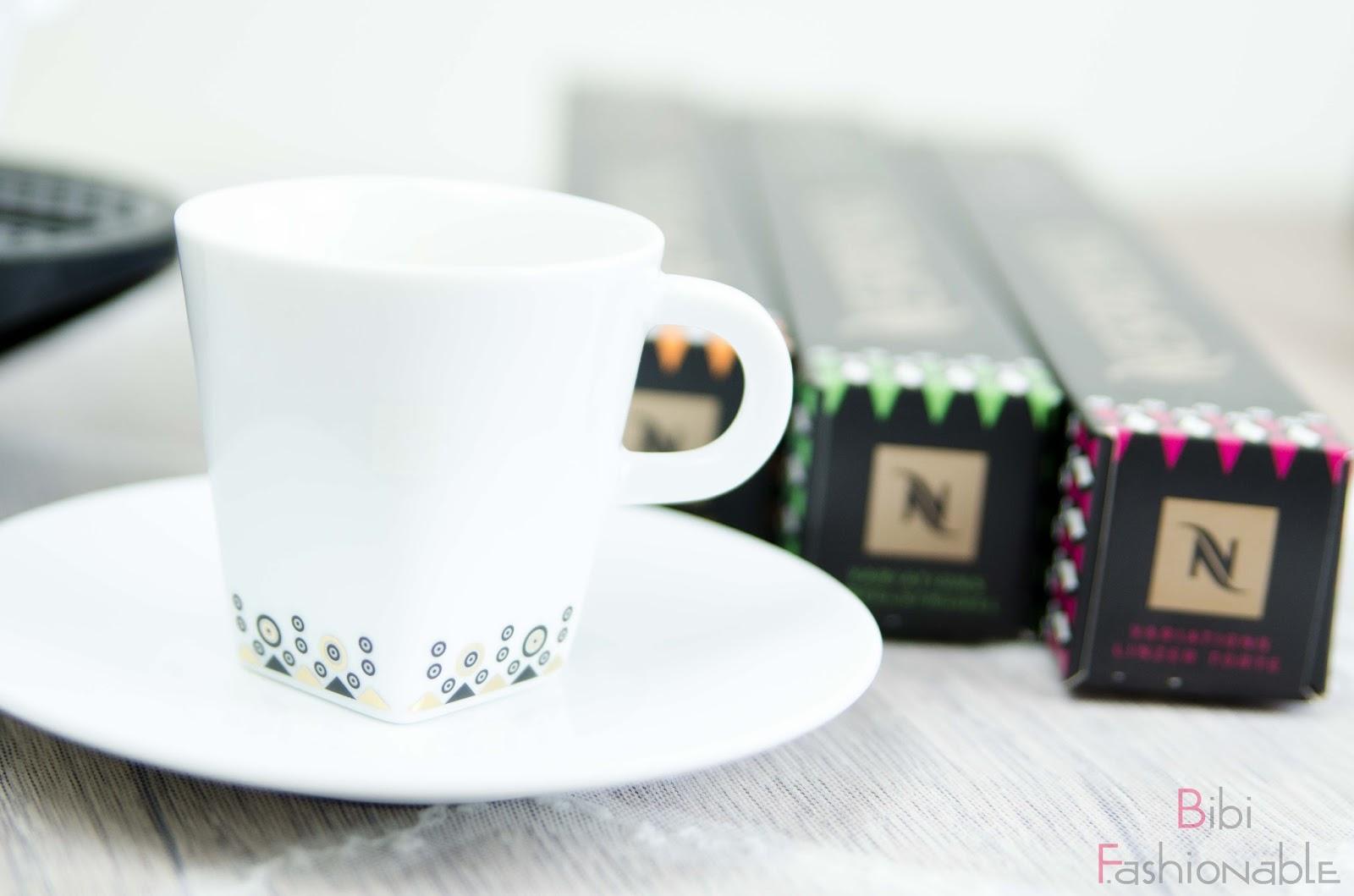 Nespresso Variations Winter 2016 PURE Espresso Tasse