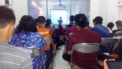 Workshop PHP di BLC Telkom Klaten