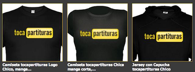 Camiseta de Trombón, Tuba y Bombardino tocapartituras.com