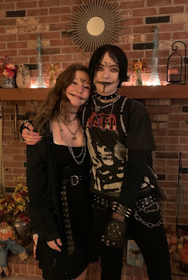 goth costumes
