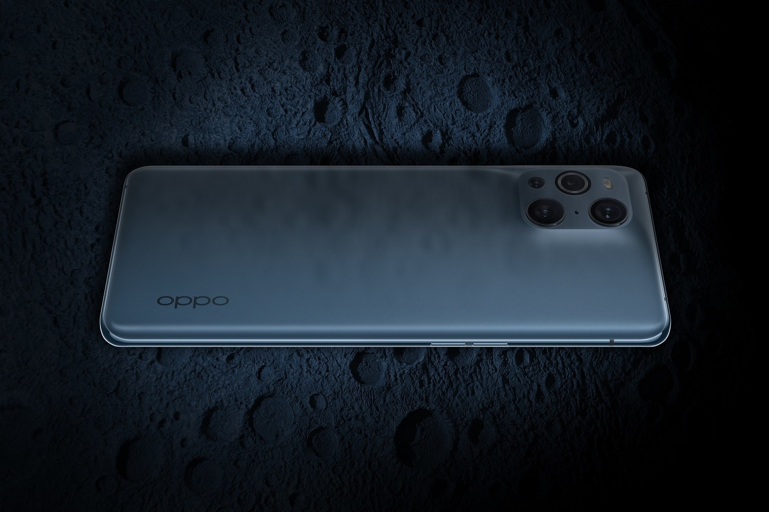 OPPO Stands Out from Competition on World Music Day with Dolby Atmos-Powered Find X3 Pro Smartphone