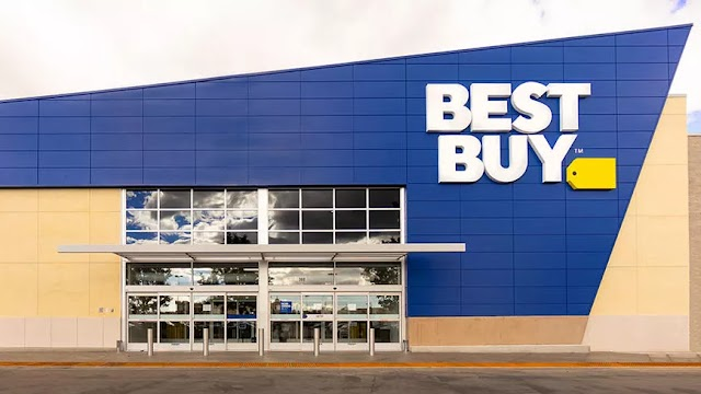 You can repair your iphone at all best Buy stores, apple iphone news release
