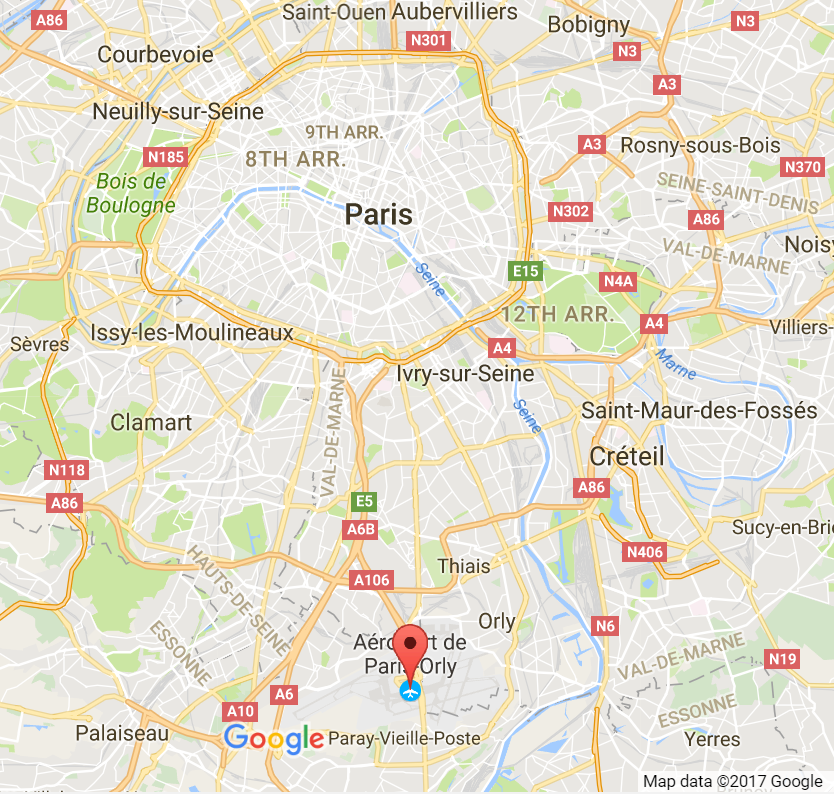 france geothermal energy a success for paris orly airport