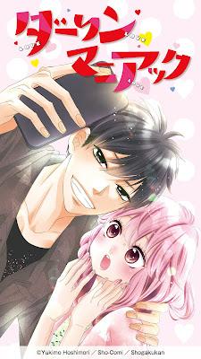 Darling Maniac de Hoshimori Yukimo