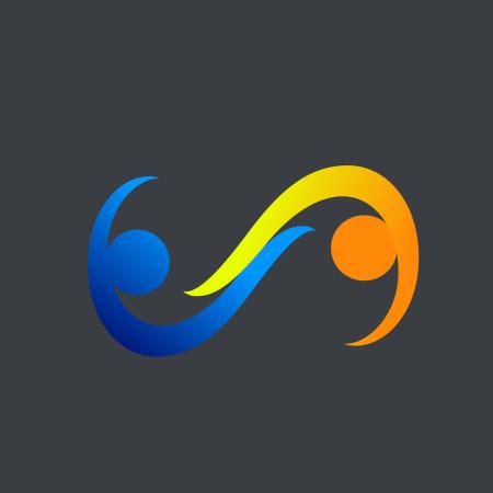 DuZeru GNU/Linux logo