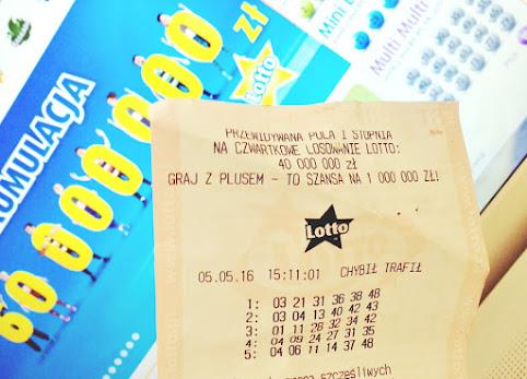 Wygrałam w Lotto i co dalej? Co bym kupiła za 60 000 000 zł?  Na co wydać milion złotych? Wakacje na Zanzibarze i zabytkowy Mercedes