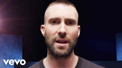 Maroon 5 - Girls Like You ft lyrics