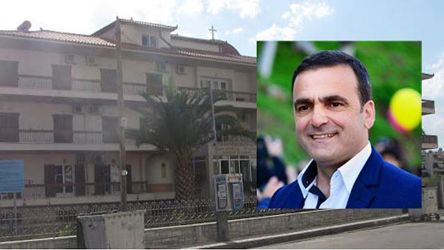 """Πολιτικά παιχνίδια και αυτοπροβολή στις """"πλάτες"""" του γηροκομείου"""" καταγγέλλει ο Χρήστος Ζέρβας"""