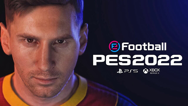 FIFA 22 MOD PES 2022 Android Offline 700MB PS5 Best Graphics