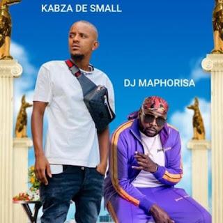 (Amapiano 2021) Kabza De Small, Dlala Thukzin & DJ Maphorisa - Phuze (Amapiano Remix) [feat. Zaba & Young Stunna] [Exclusivo 2021] (Download MP3)