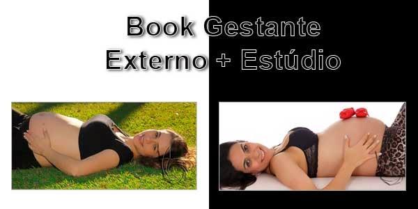 Promoção Book Gestante externo