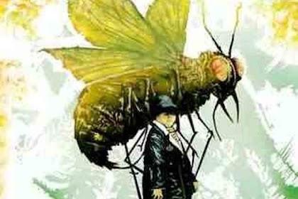 Analisis Plot dalam Novel Lord of The Flies Karya William Golding