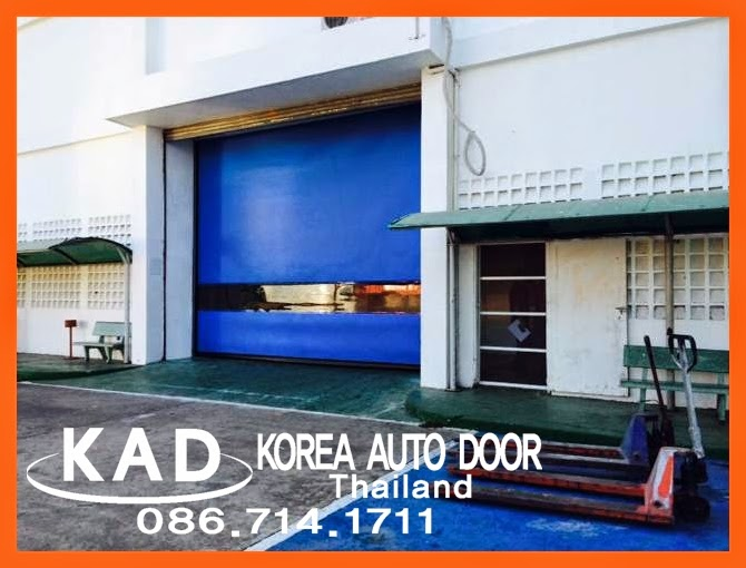 kad high speed door pics
