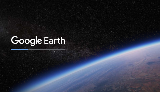 Google Earth is Now Available for Edge, Firefox, Opera. Expected Soon in Safari.