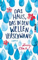 Leselust Bücherblog Buchtipp Bestseller Leseprobe Liebe Mord Unfall Reisen Familie Meer