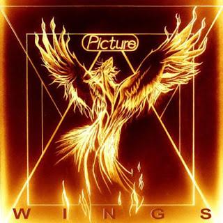 """Το βίντεο των Picture για το """"Still Standing"""" από το album """"Wings"""""""