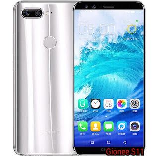 Gionee S11 Full Specifications And Price