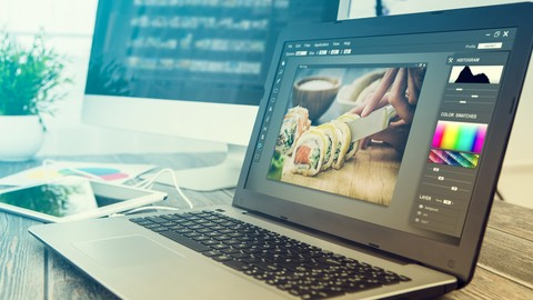 Download Free  Udemy Course for Photoshop 2020