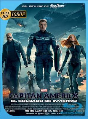 Capitán América 2 El soldado de invierno (2014) HD [1080p] Latino [GoogleDrive] DizonHD