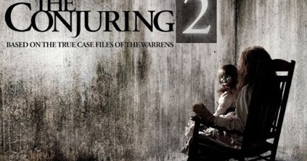 Conjuring 2 Stream Hd