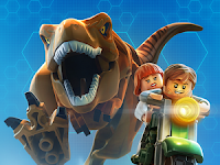 LEGO Jurassic World MOD APK+DATA Review (Everything Unlocked)