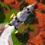 Постройка космического корабля в The Sims 4 — подробно о процессе