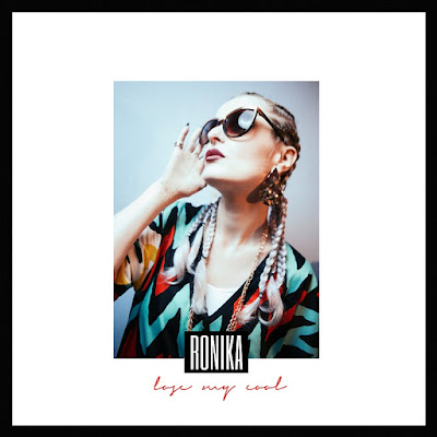 Ronika premieres 'Lose My Cool' video