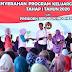 Salurkan Bantuan PKH di Cimahi, Presiden Ajak Warga Bijak Gunakan Uang Bantuan