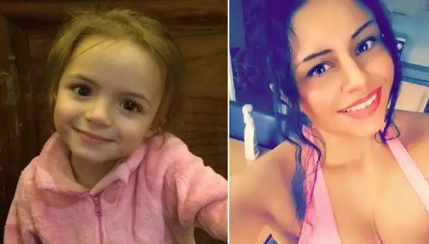 Британка утопила дочь в ванной, и после сожгла ее тело на кофейном столике