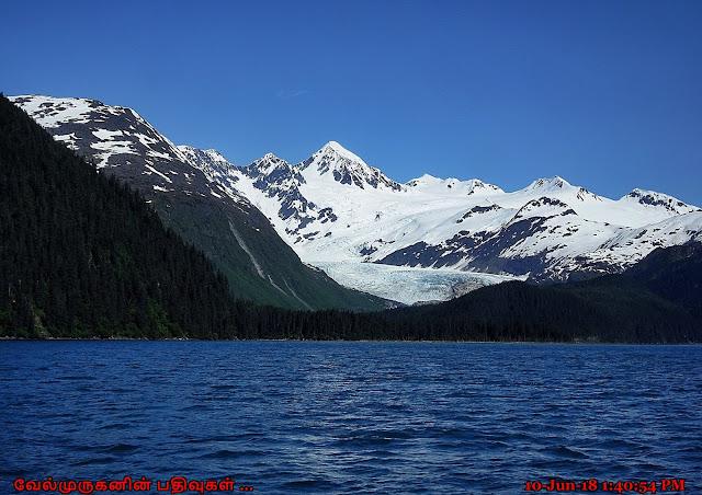 Esther Passage Alaska
