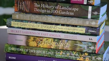 10 libros para visitar jardines