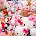 The Evolution of Hello Kitty