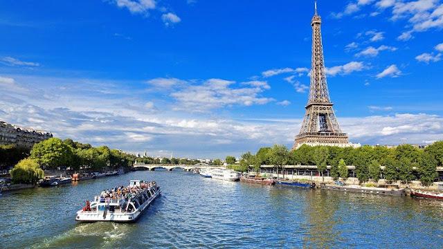 Xin visa Pháp mất bao lâu