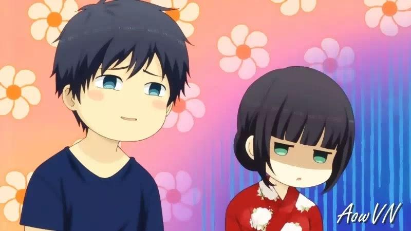 aowvn.org m%2B%25283%2529 - [ Anime 3gp Mp4 ] ReLIFE HD | Vietsub – Tuyệt phẩm
