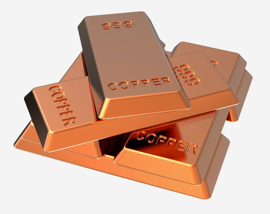 Bmo Sees Copper Supply Surplus Of