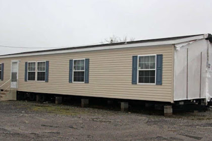 Why is buying a mobile home more suggested for today's citizens ?