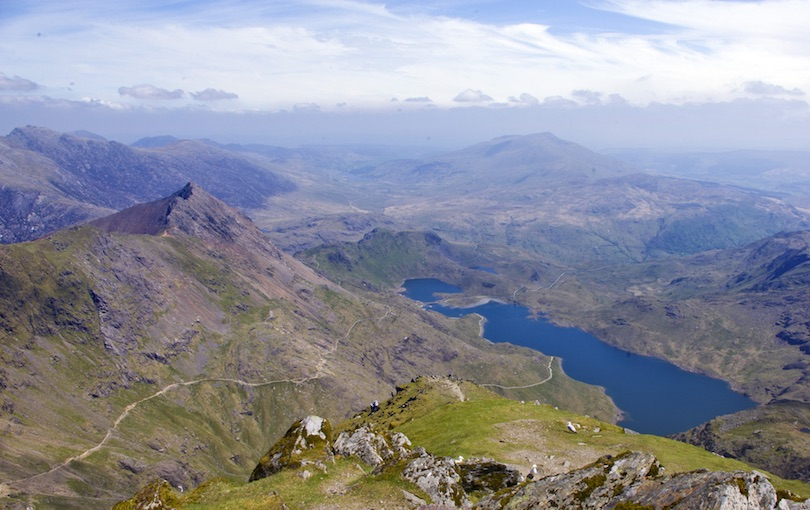 Snowdonia, Best Places to Visit in Wales