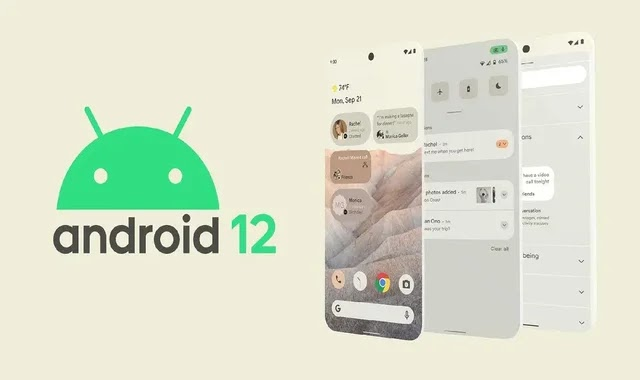 10 of the most important new features in Android 12