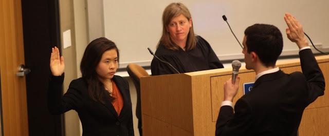 Declaraciones de los testigos y Derecho procesal